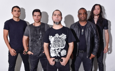 Classic Metal Records assina contrato com o Dancing Flame