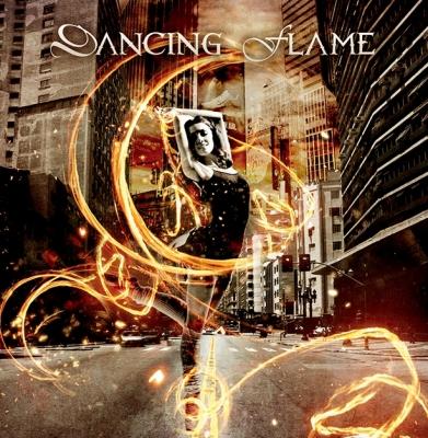 Dancing Flame - 2019