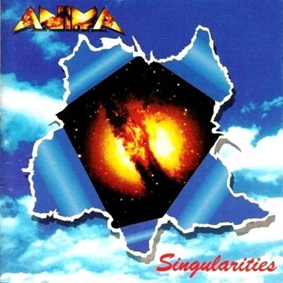 Anima - Singularities