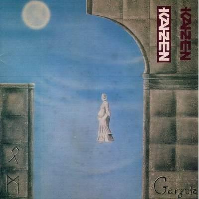 Kaizen - Gargula