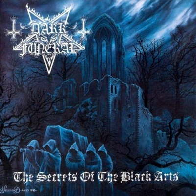 Dark Funeral - The Secrets Of The Black Arts (DUPLO)