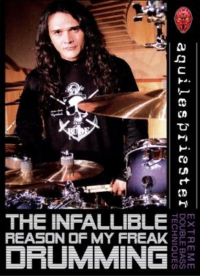 Aquiles Priester - Infallible Reason Of My Freak Drumming