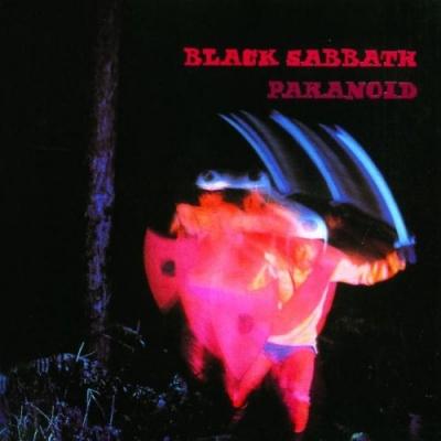 Black Sabbath - Paranoid ( Digipack)