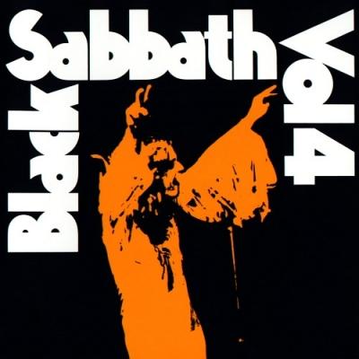 Black Sabbath - Vol 4 (Slipcase)