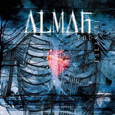 Almah - Edu Falascht