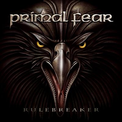 Primal Fear - Rulebreaker