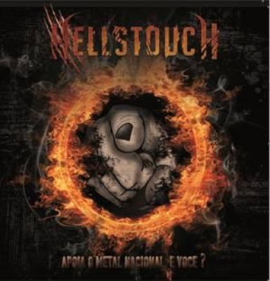 Hellstouch - Coletânea