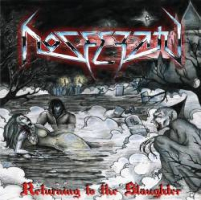 Nosferatu - Returning to the Slaughter