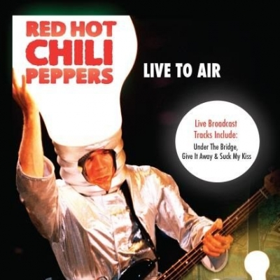 Red Hot Chili Peppers - Live To Air