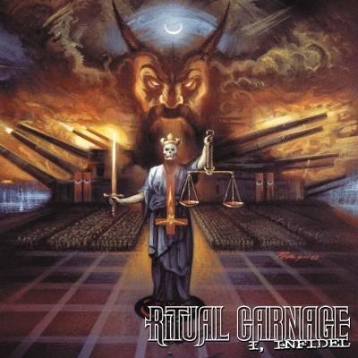Ritual Carnage - I, Infidel