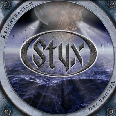Styx - Regeneration Volume I & II