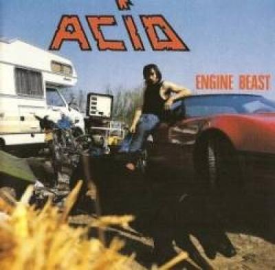 ACID - Engine Beast