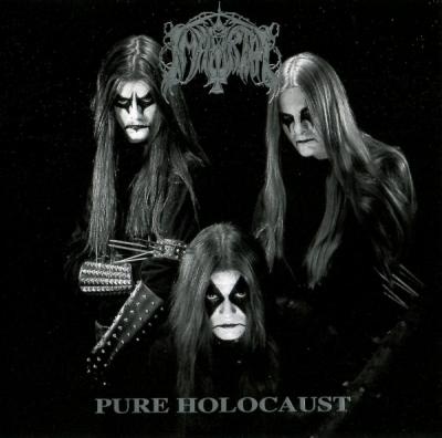 Immortal - Pure Holocaust (Importado)