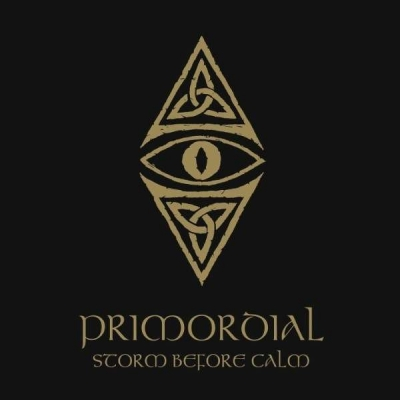 Primordial - Storm Before Calm CD + DVD (Digipack)
