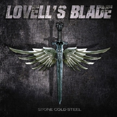 Lovells Blade - Stone Cold Steel
