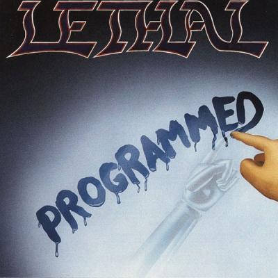 Lethal - Programmed (Digipack)