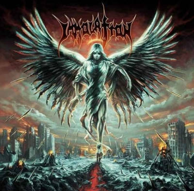 Immolation - Atonement (Lançamento)