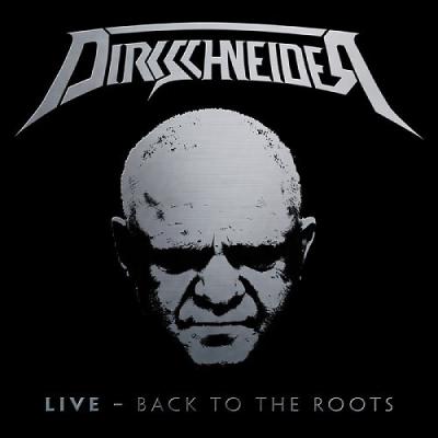 UDO Dirkschneider - Live - Back To The Roots (DUPLO Digipack)
