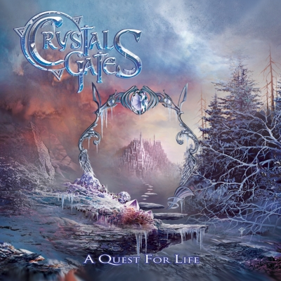 Crystal Gates - A Quest for Life
