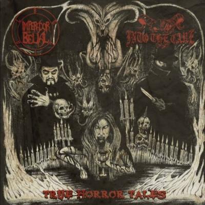 Imperador Belial / Into The Cave - True Horror Tales