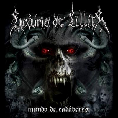 Luxúria De Lillith - Mundo de Cadáveres