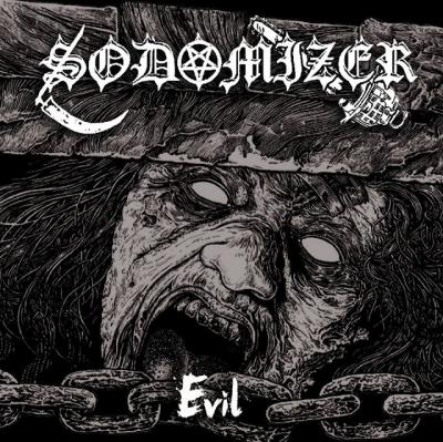 Sodomizer - Evil