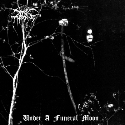 Darkthrone - Under a Funeral Moon (DUPLO Importado)