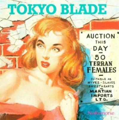 Tokyo Blade - No Remorse (Importado)