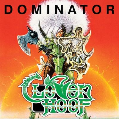 Cloven Hoof - Dominator