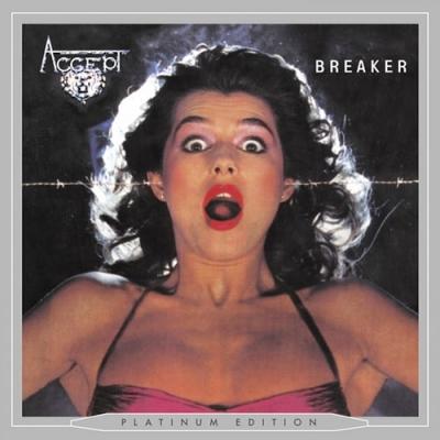 Accept - Breaker (PLATINUM EDITION)