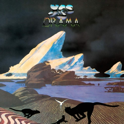 Yes - Drama (CD Importado Expanded & Remastered)