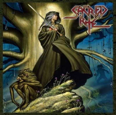 Sacred Rite - Sacred Rite