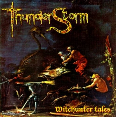 ThunderStorm - Witchunter Tales
