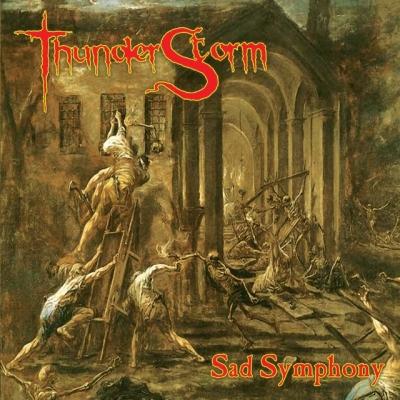 ThunderStorm - Sad Symphony