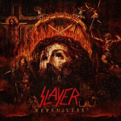 Slayer - Repentless (PROMOÇÃO)