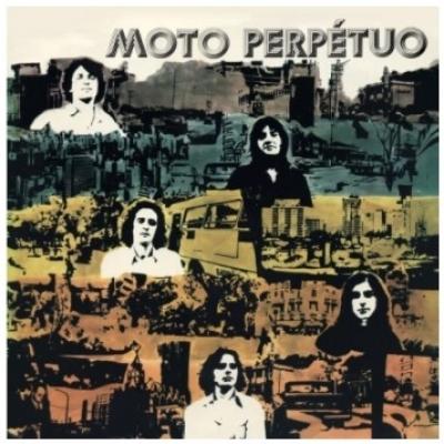 Moto Perpétuo - Moto Perpétuo