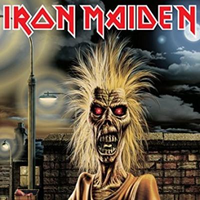 Iron Maiden - Iron Maiden (PROMOÇÃO)