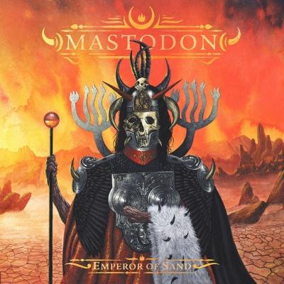 Mastodon - Emperor Of Sand (PROMOÇÃO)
