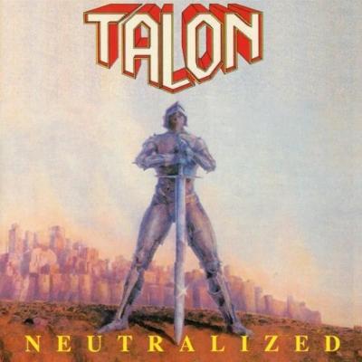 Talon - Neutralized (Importado)