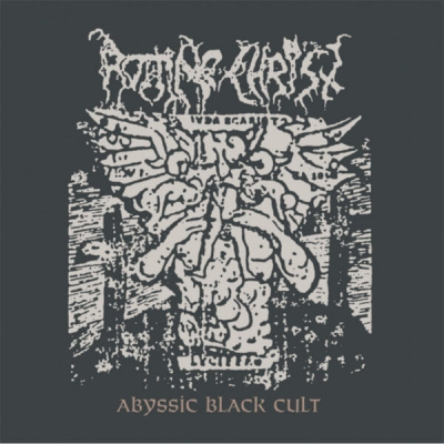 Rotting Christ - Abyssic Black Cult