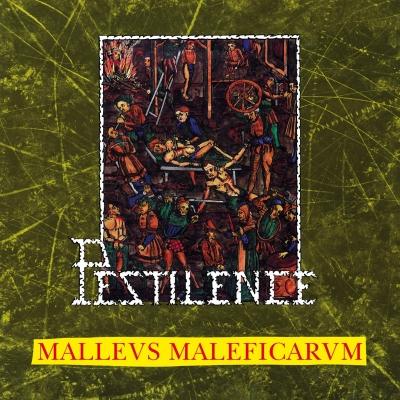 Pestilence - Malleus Maleficarum (Duplo Slipcase)