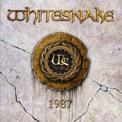Whitesnake - 1987 (PROMOÇÃO)