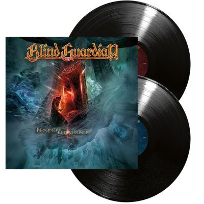 Blind Guardian - Beyond The red Mirror (LP DUPLO Importado)