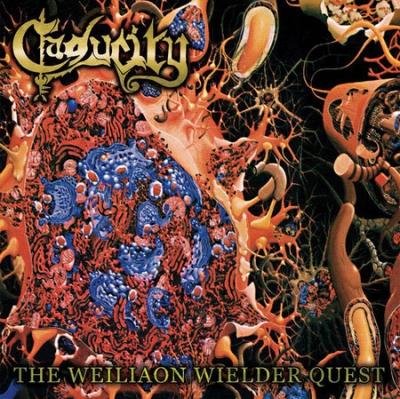Caducity - The Weiliaon Wielder Quest