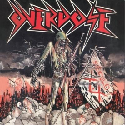 Overdose (BR) - Século XX (CD + DVD Digipack)