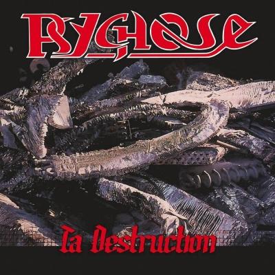 Psychose - Ta Destruction (Importado)