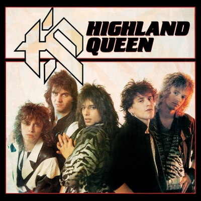 Highland Queen - Highland Queen (Importado)