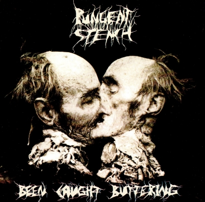 Pungent Stench - Been Caught Buttering (Digipack)