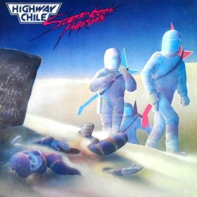 Highway Chile - Storybook Heroes (Importado)