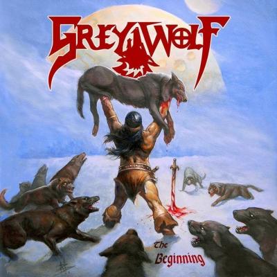 Grey Wolf - The Beginning